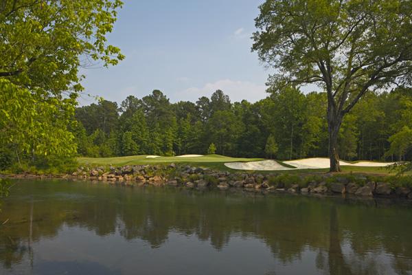 Golf image 1 | Meybohm Real Estate