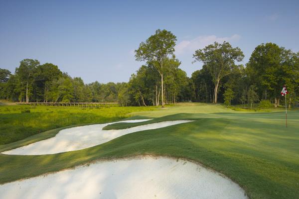 Golf image 2 | Meybohm Real Estate