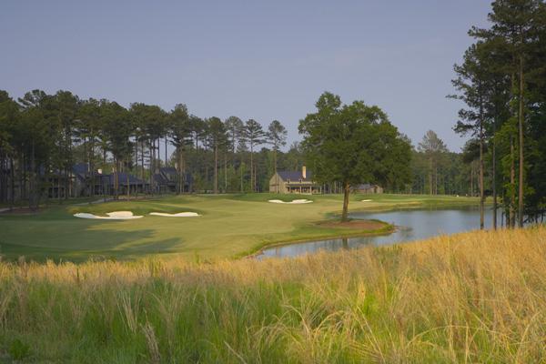 Golf image 4 | Meybohm Real Estate