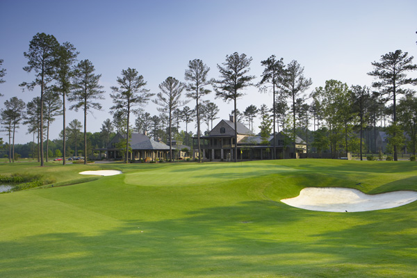 Golf image 6 | Meybohm Real Estate