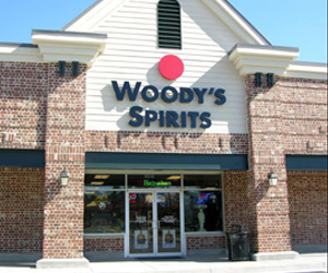 Locations Woodys | Meybohm Real Estate