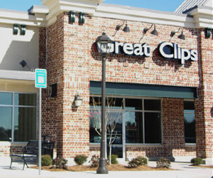 Locations Great Clips | Meybohm Real Estate