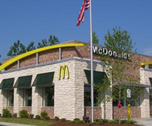 Locations McDonalds | Meybohm Real Estate